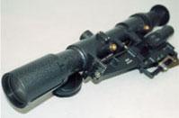 Прицел снайперский оптический 1П21