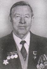Николай Михайлович Афанасьев