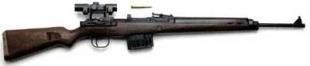 7,62-мм автоматическая винтовка системы Симонова образца 1936 г. (АВС-36)