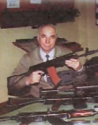 Анатолий Филиппович Барышев