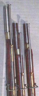 Шомпольные трубки