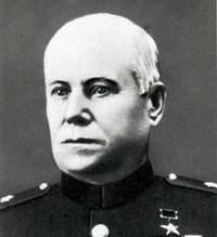 Дегтярев Василий Алексеевич