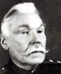 Федоров Владимир Григориевич