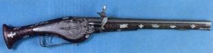 Французский пистолет