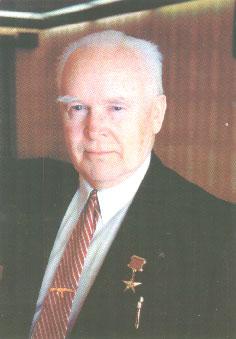 Василий Петрович Грязев