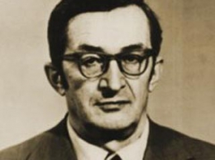 Игорь Яковлевич Стечкин