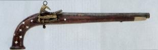 Кавказский пистолет