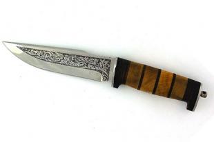 Нож Кизляр, Ш-5