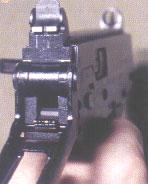 Пистолет-пулемет Клин-2