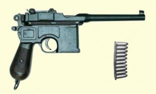Маузер (Mauser)