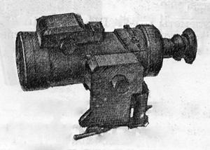 Ночной прицел МСПУ-З (1П1151)