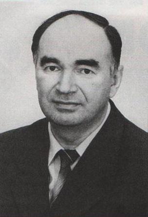 Геннадий Николаевич Никонов