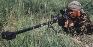 Винтовка контрснайперской борьбы ОСВ-96