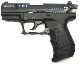 Р22Т Эскорт