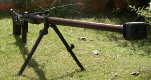 Ружье противотанковое Дегтярева (ПТРД)