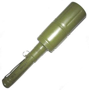 Ручная кумулятивная граната РКГ-3