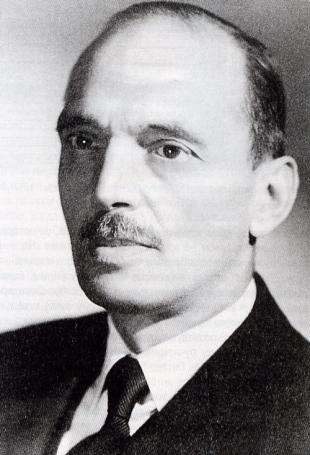 Шарль Петтер