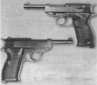 Прежде чем Р.38 стал таким, он прошел долгий путь эволюции. Зато труды создателей не пропали даром. По мнению многих специалистов, этот пистолет стал лучшим военным пистолетом периода Второй мировой войны. Пройдя путь модернизации, он и сегодня состоит на