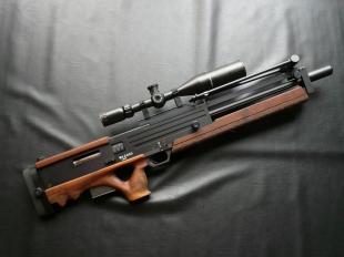 Walther WA – 2000