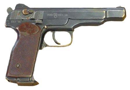 АПС-М (ВПО-504)