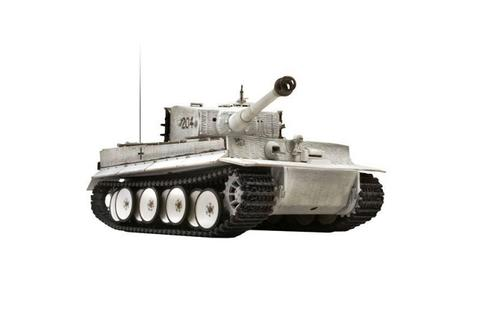 Как выбрать и где купить радиоуправляемый танк?