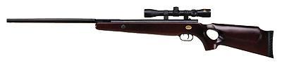 Пневматическая винтовка - ухаживаем правильно
