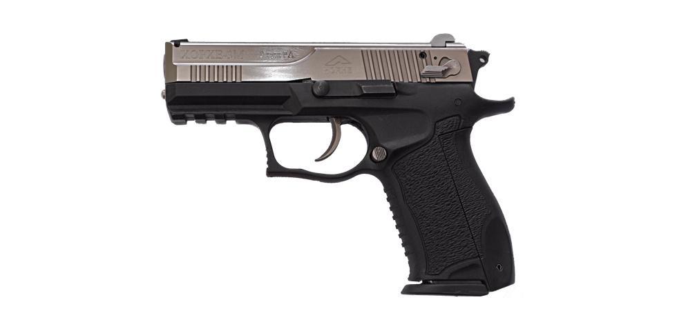 Травматический пистолет «Хорхе-3М»