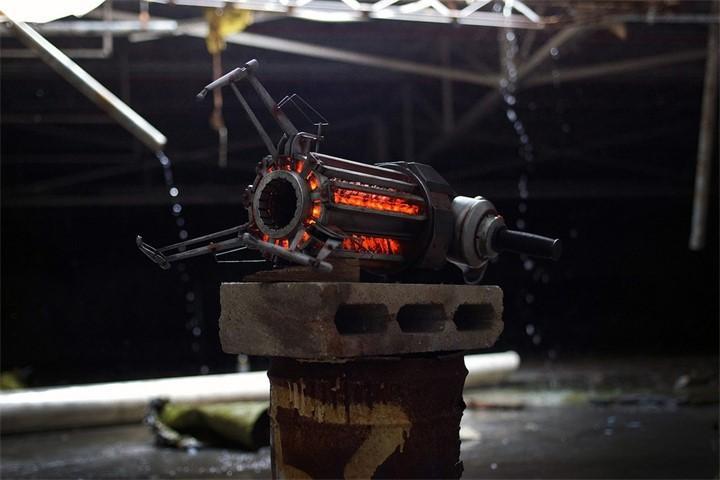 Обзор оружия в культовом шутере Half Life и его сравнение с реальными аналогами