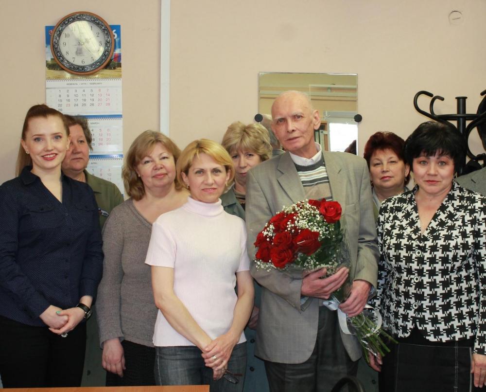Юрий Германович Ивлиев