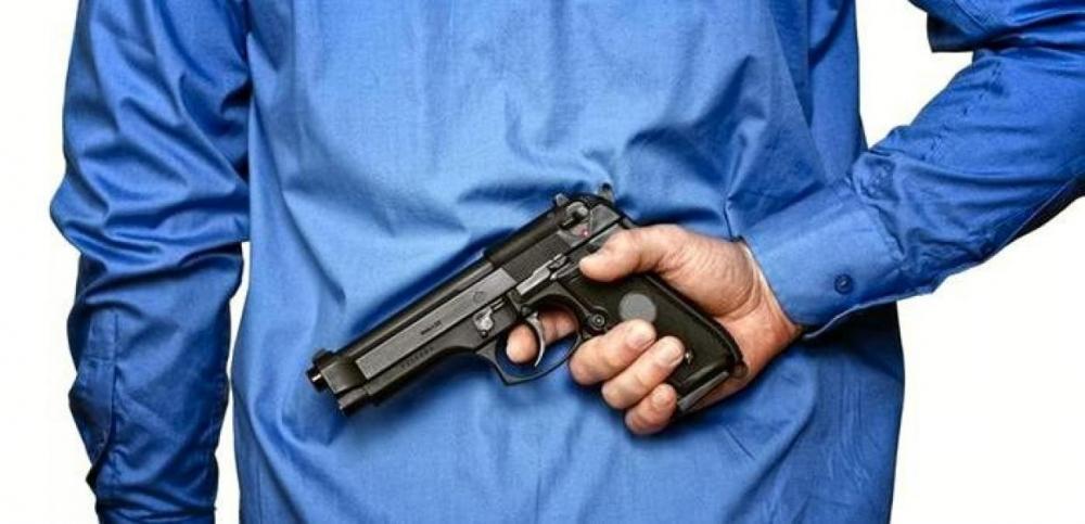 Федеральный закон «Об оружии» и его основные положения