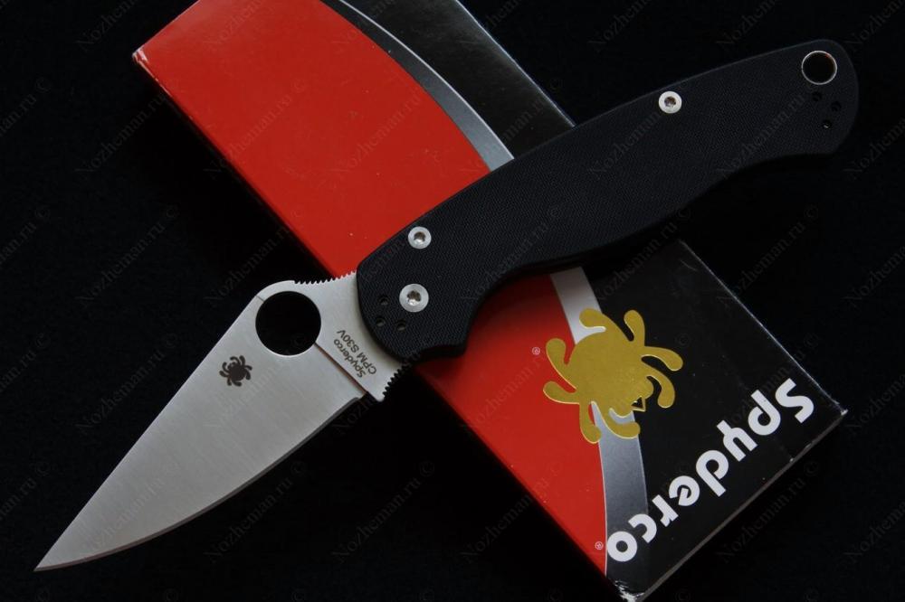 Что такое городской складной нож