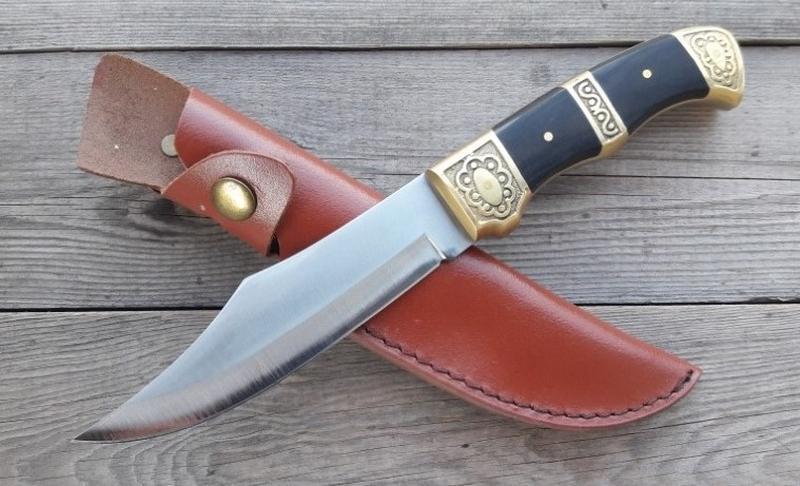 Коллекционирование ножей - с чего начать и какие преимущества?