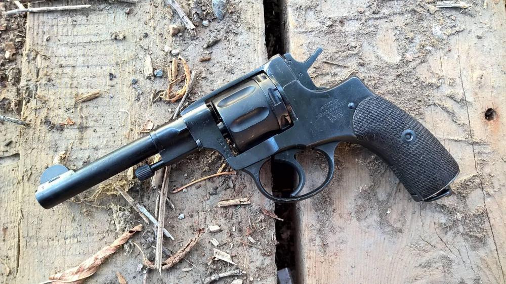 Охолощенное оружие: что это, виды, где используется, законность