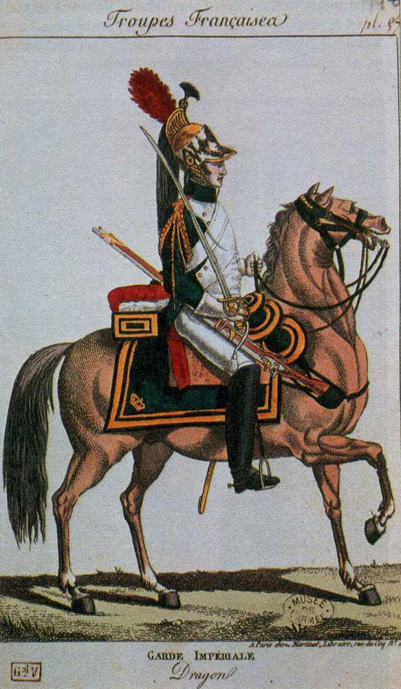 Французский пистолет модели 1763/1766, второй модификации